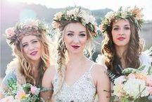 Boho Chic Wedding inspiration by Splitit! / Splitit è la colletta digitale adatta a ogni occasione! Il servizio di raccolta quote online sicuro e pratico, a portata di click.