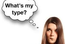 Online Personality Tests / Websites that offer free personality tests.