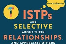ISTP / ISTP - The Craftsman. Excel at analyzing situations to reach the heart of a problem.