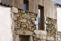 Architecture * Restauration
