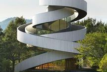 Architecture * Contemporary world projects