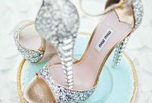 Shoes / by Sophia Khan