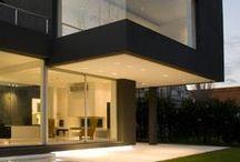 architecture galore