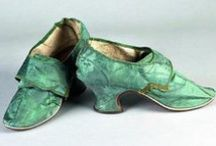 Antique shoes and boots-1900