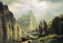 German, Swiss, Austrian art