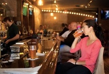 Columbus Restaurants & Nightlife / by Columbus Monthly