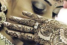 mehndi designs / by Sophia Khan