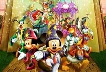 Minunata lume Disney
