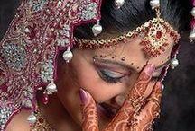 Indian beauty / by Sophia Khan