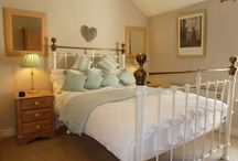 Clairgarth, Stair, Newlands Valley, Nr Keswick Lakes Cottage Holiday / A beautifully furnished and romantic one bedroom one bathroom cottage nestling in the Newlands Valley.