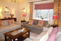Hollens Farmhouse, Grasmere, Lakes Cottage Holiday / A luxurious 17th century farm house sleeping 8 with  four bedrooms and four bathrooms, located only a short stroll from the centre of Grasmere.