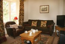 Rowan Cottage, Grasmere, Lakes Cottage Holiday / Rowan Cottage has been tastefully furnished, sleeping six, 3 Bedroom and 2 bathroom, it is ideal for large families who are looking for a stylish retreat in the heart of the lakes