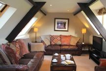 Geltsdale, Wetheral, Nr Carlisle, Lakes Cottage Holiday / A luxury four bedroom, three bathroomed apartment centrally located in the village of Wetheral with complimentary leisure club facilities.