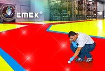 Emex finishing solutions