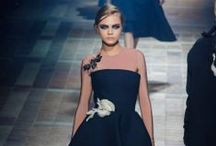 FALL 2013 / Chanel Fall 2013 RTW Collection