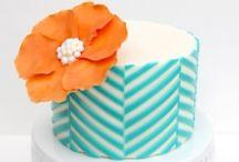 Cakes / love it