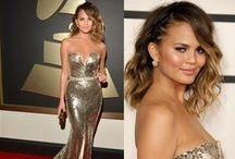 GOLDEN GLOBE AWARDS 2014 / Favorite dresses