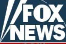 The Fox News and Business Channel / by Sandra Parry