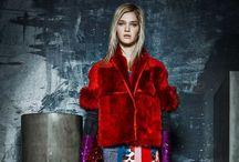 Fall 2014 / Fashion Week - RTW FALL 2014