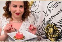 ::FOOD & RECIPES:: / Food makes me happy! food, desserts and recipes