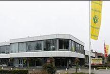 Welkom bij Koolschijn! / Foto's van onze showroom aan de Rotterdamseweg 352 in Delft. Kom een keer langs, onze adviseurs staan voor u klaar.