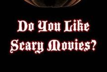 What's Your Favourite Scary Movie?