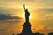 NEW YORK / Places we would like to visit while in New York! Lugares que nos gustaría visitar en Nueva York