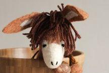 stuffed animals and artdolls / plush, soft toys, pillows