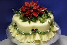 Torty na Boże Narodzenie