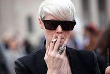 KATE LANPHEAR / Women's fashion
