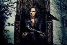 Once upon a time (Rumbelle)