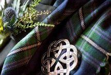The British Isles / England, Wales, Scotland and IRELAND!