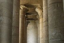 Ancient Egypt - Temple