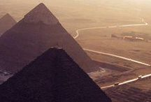 Ancient Egypt - Pyramids