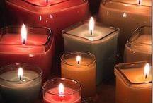 Domowe świece