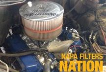 #NAPAFiltersNation: Engines / NAPA Filters Nation Engines
