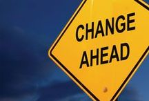 Change Management / Resources for managing change within an organization.