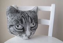 Crazy Cat Lovers / cool stuff for cats and crazy cat lovers