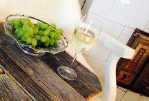 Wine / • 100% winelover • Glass of wine please
