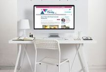 Blogging Tips & Resources / Resources for starting and growing a blog including building traffic, SEO and monetization.