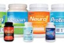 Nutrition53 / Favorite N53 Products
