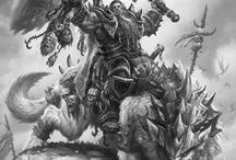 warcraft / ⚔ world of warcraft ♛ epic battles, dangerous enemies and has more than 9.6 million players .