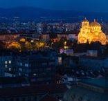 Bulgaria - Sofia / Bulgarian capital Sofia