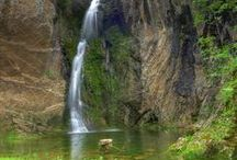 "Waterfalls in Bulgaria / Waterfalls in Bulgaria, or ""vodopad"" in bulgarian language!"