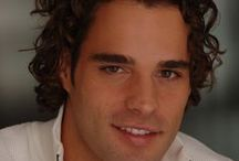 THIERRY PEPIN / Thierry Pepin, born in 1981, in Montreal, Quebec, is a Canadian model turned actor.