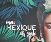 Mes City Guide