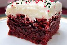 Cakes & Dessert / by Glenda Holdsworth Maltman