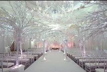 Divine Decor / Fabulous wedding decor ideas