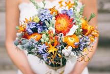 Beautiful Blooms / Awesome flowers- bouquets, centerpieces, amazing arrangements for all kinds of celebrations, especially weddings!