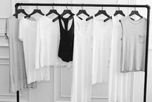 Fashion / Simple, stylish, comfy outfits.